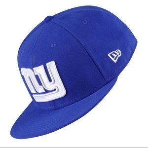 New Era NY NFL 59Fifty Hat